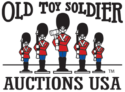 Old Toy Soldier Auctions