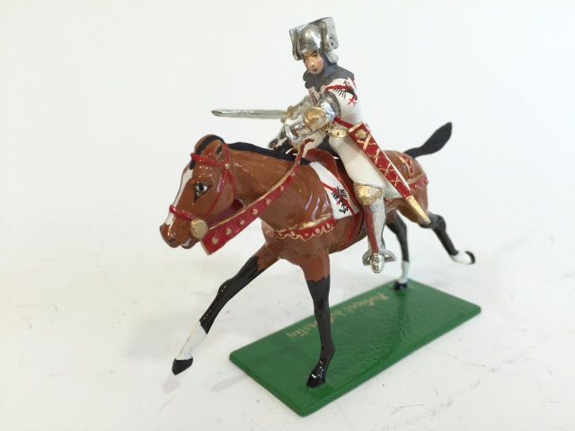 Old Toy Soldier Auctions Next Auction
